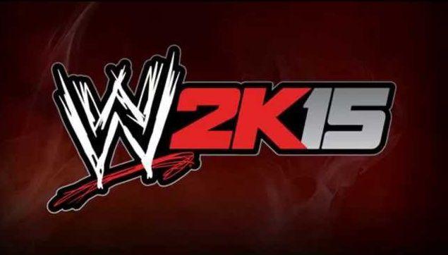Постер к Русификатор WWE 2K15 (текст)