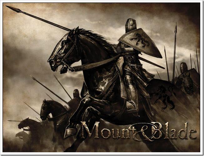 Постер к Русификатор Mount and Blade: Warband