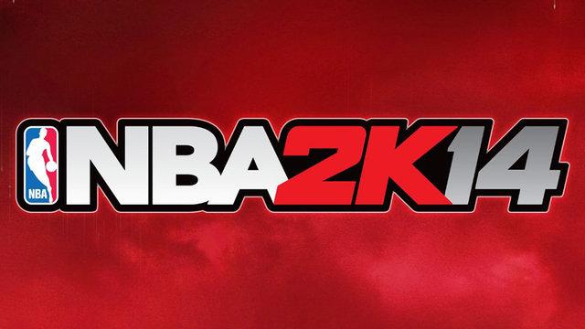 Постер к Русификатор NBA 2K14