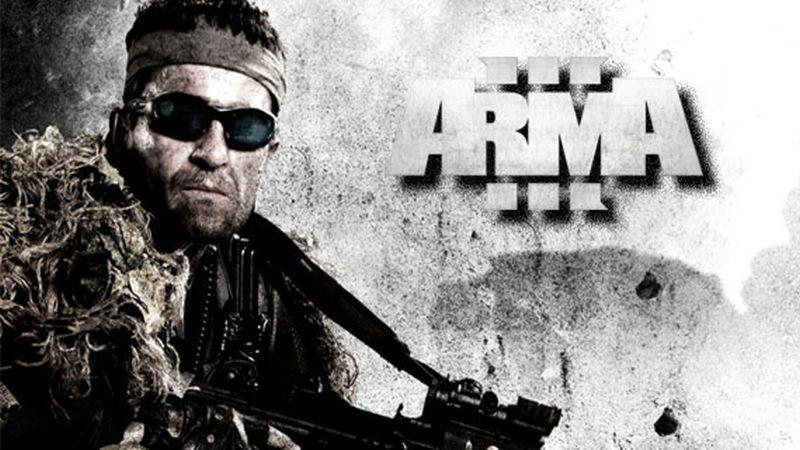 Постер к Русификатор ArmA 3