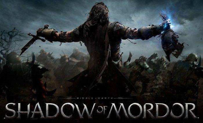 Постер к Русификатор Middle-earth: Shadow of Mordor