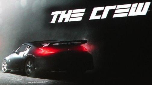 Постер к Русификатор The Crew (Steam)