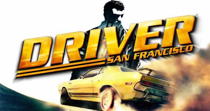 Постер к Русификатор Driver: San Francisco (текст)