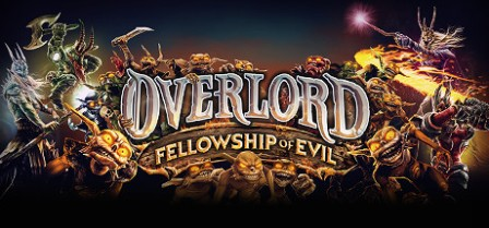 Постер к Русификатор Overlord: Fellowship of Evil (текст)