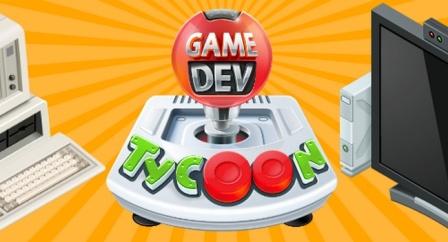 Постер к Русификатор Game Dev Tycoon