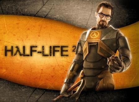 Постер к Русификатор Half-Life 2 (текст и звук)