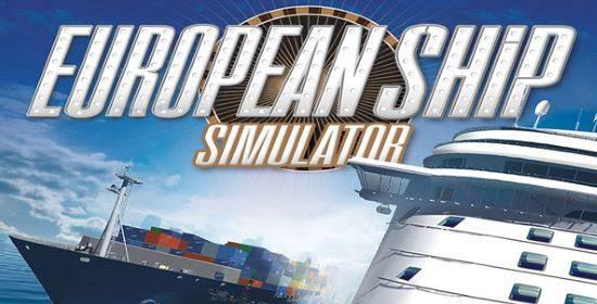 Постер к Русификатор European Ship Simulator