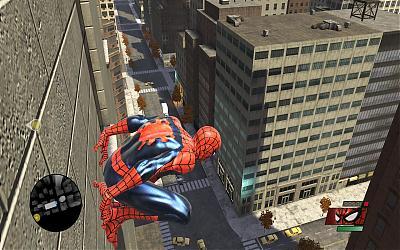 Постер к Русификатор Spider-Man: Web of Shadows (текст)