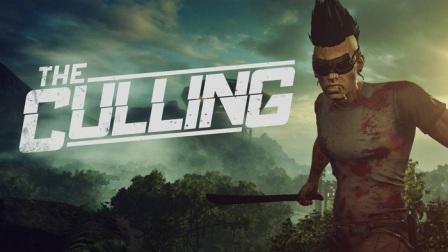 Постер к Русификатор The Culling