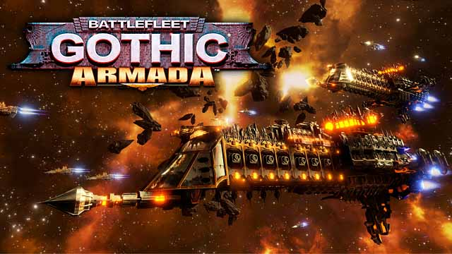 Постер к Русификатор Battlefleet Gothic: Armada (текст)