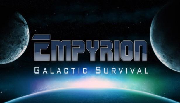 Постер к Русификатор Empyrion - Galactic Survival