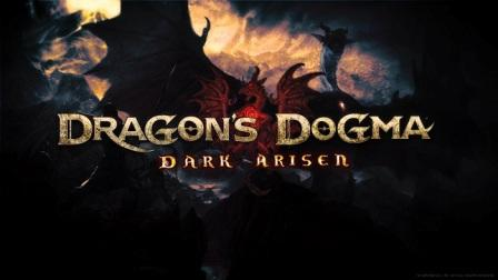 Постер к Русификатор Dragon's Dogma: Dark Arisen (текст)