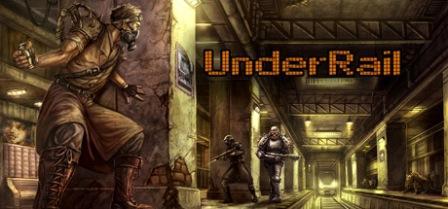 Постер к Русификатор Underrail (текст)
