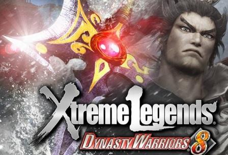 Постер к Русификатор Dynasty Warriors 8 Xtreme Legends