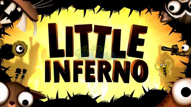 Постер к Русификатор Little Inferno