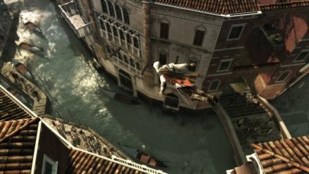 Постер к Русификатор Assassins Creed 2 (текст+звук)