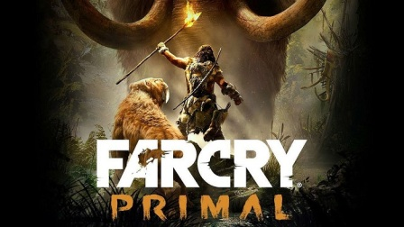 Постер к Русификатор Far Cry: Primal