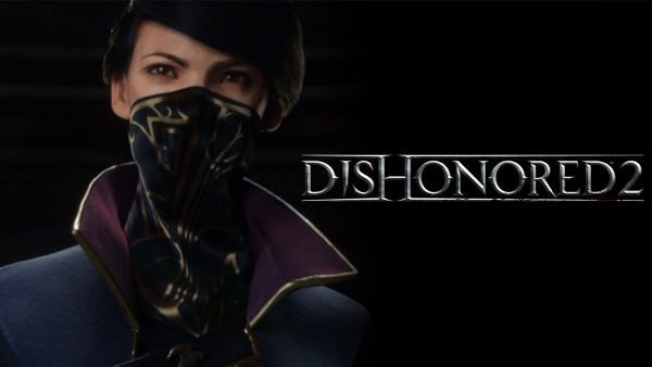 Постер к Русификатор Dishonored 2