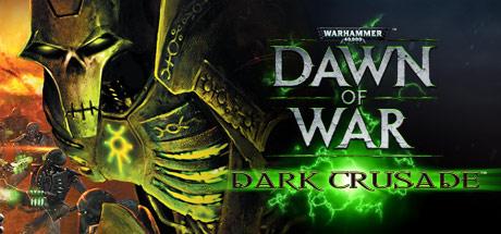 Постер к Русификатор Warhammer 40.000: Dawn of War Dark Crusade