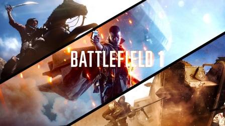 Постер к Русификатор Battlefield 1