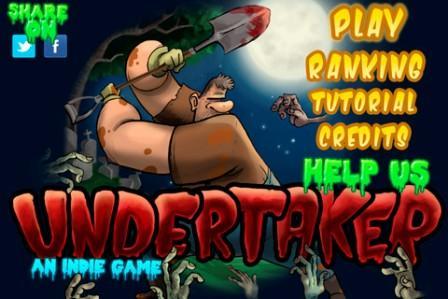 Постер к Русификатор Undertaker