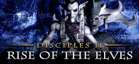 Постер к Русификатор Disciples II: Rise of the Elves