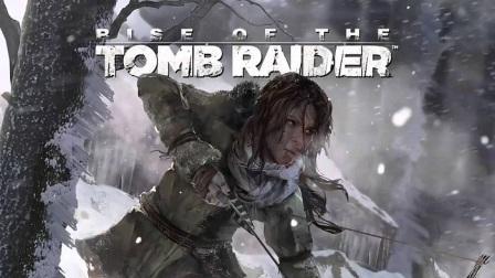 Постер к Русификатор Rise of the Tomb Raider