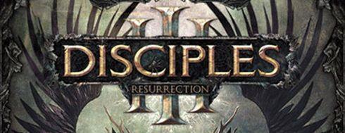 Постер к Русификатор Disciples III – Resurrection
