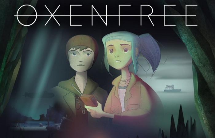 Постер к Русификатор Oxenfree