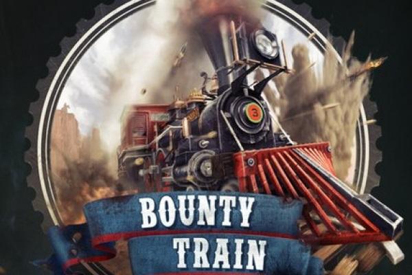 Постер к Русификатор Bounty Train