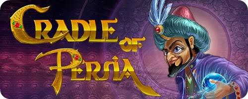 Постер к Русификатор Cradle of Persia