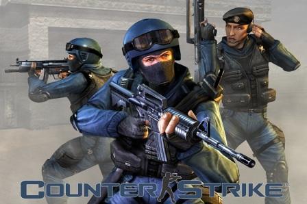 Постер к Русификатор Counter-Strike 1.6, Counter-Strike: Condition Zero, Counter-Strike: Condition Zero Deleted Scenes