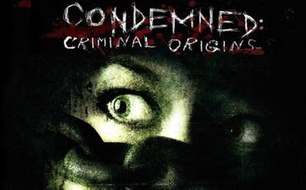 Постер к Русификатор Condemned: Criminal Origins (текст)