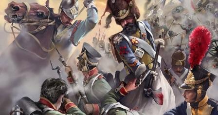 Постер к Русификатор Казаки 2: Наполеоновские войны
