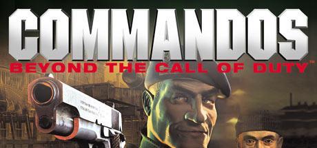 Постер к Русификатор Commandos: Beyond the Call of Duty (текст+звук)