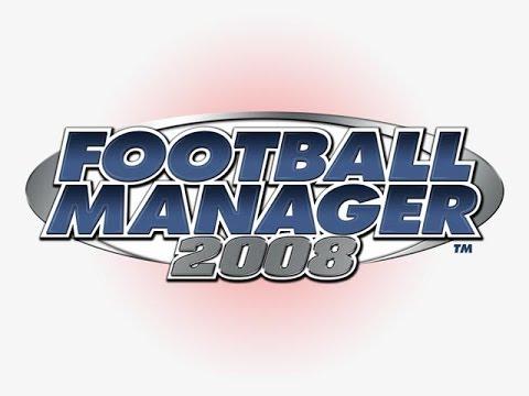 Постер к Русификатор Football Manager 2008