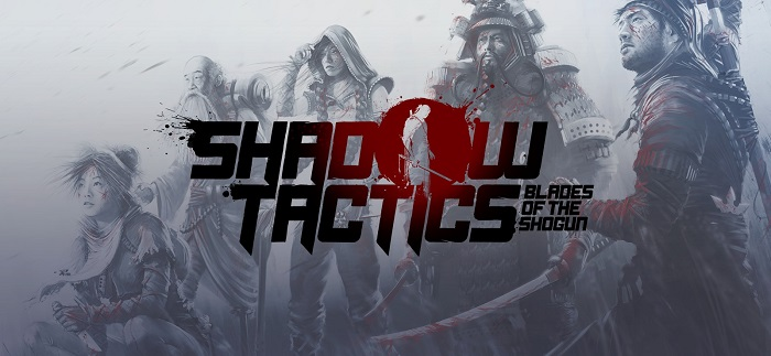 Постер к Русификатор Shadow Tactics Blades of the Shogun