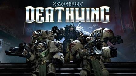 Постер к Русификатор Space Hulk: Deathwing (текст)
