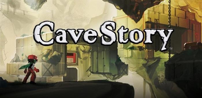 Постер к Русификатор Cave Story