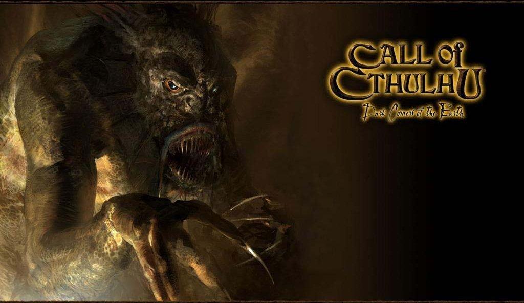 Постер к Русификатор Call of Cthulhu: Dark Corners of The Earth (текст+звук)