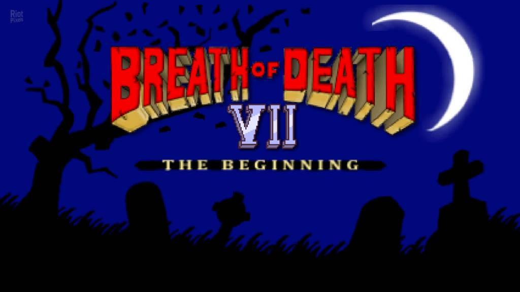 Постер к Русификатор Breath of Death VI
