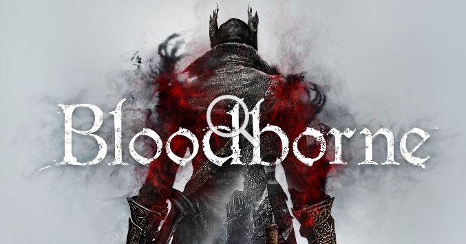 Постер к Русификатор Bloodborne