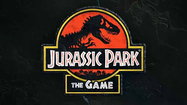 Постер к Русификатор Jurassic Park: The Game (Эпизоды 1, 2, 3, 4)