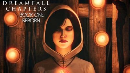 Постер к Русификатор Dreamfall Chapters (звук)