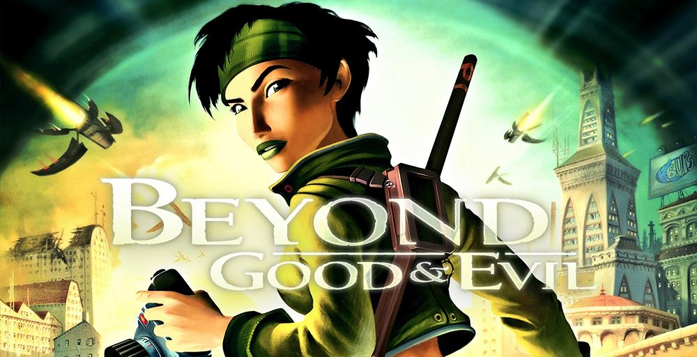 Постер к Русификатор Beyond Good and Evil (Steam)