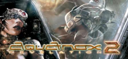 Постер к Русификатор AquaNox 2: Revelation