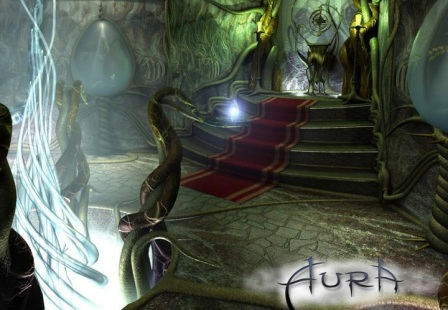 Постер к Русификатор Aura: Fate of the Ages