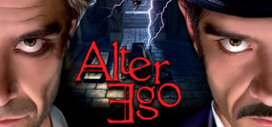 Постер к Русификатор Alter Ego (для пиратских версий)