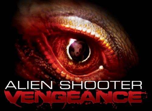 Постер к Русификатор Alien Shooter 2: Vengeance (звук)