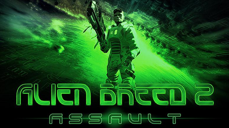 Постер к Русификатор Alien Breed 2: Assault